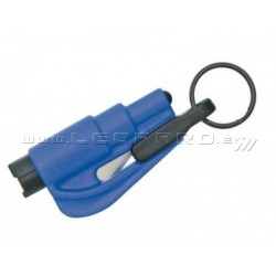 LifeHammer ResQMe Keychain Rescue Tool LH02