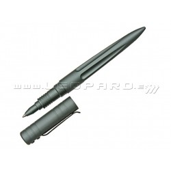 Boligrafo Schrade Tactical Defense Pen Gris