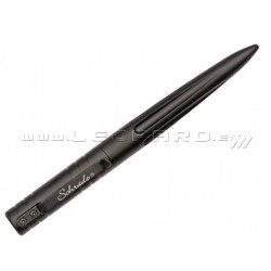 Boligrafo Schrade Tactical Defense Pen Negro