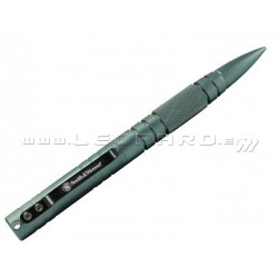 Bolígrafo S&W Military & Police Tactical Pen Gray