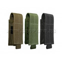 "Funda Maxpedition Flashlight 4"" Negra"