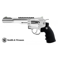 Revólver SMITH & WESSON Mod. 327 TRR8 Niquel CO2