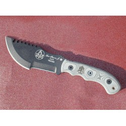 TPT010T2 cuchillo Tops Tom Brown Tracker T-2
