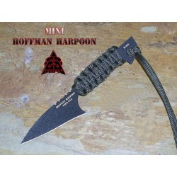TPHOFHARMINI cuchillo Tops Hoffman Harpoon Mini