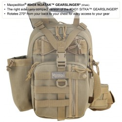 Maxpedition Noatak Khaki