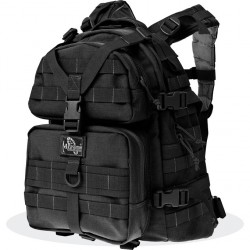 Maxpedition Mochila Condor II Hydration Backpack Black