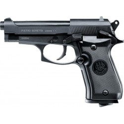 Beretta M 84 FS Co2 Full Metal