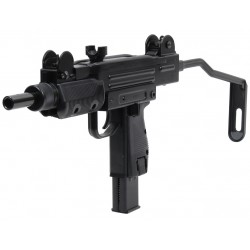 Subfusil Cybergun Mini Uzi Co2 Full Metal
