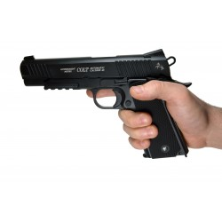 Pistola Colt M45 CQBP Co2 Full Metal