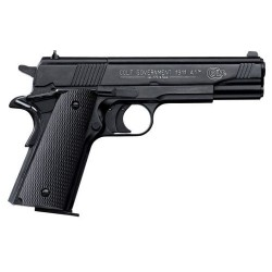 Colt Government 1911 A1 Co2 Full Metal