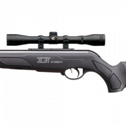 Gamo Shadow IGT Combo + Visor 4X32WR 6,35 mm