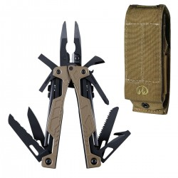 Alicate Multiusos Leatherman OHT Arena