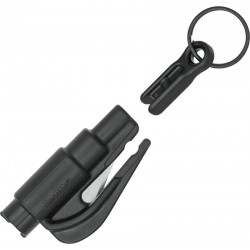 LifeHammer ResQMe Keychain Rescue Tool LH03