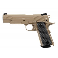 Colt M45 CQBP FDE Co2 Full Metal