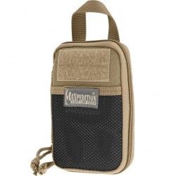 Organizador Maxpedition Mini Pocket Khaki