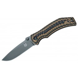 Fox Combat Extreme Elite G-10 Multicolor