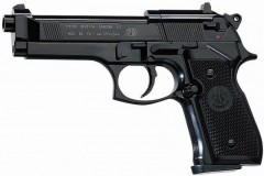 Beretta M 92 FS Co2 Full Metal