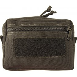 Maxpedition Horizontal Gp Pouch Black