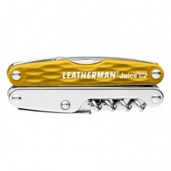 Leatherman Juice C2 Amarillo