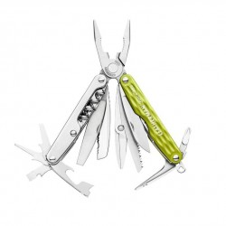 Alicate Multiusos Leatherman Juice XE6 Verde