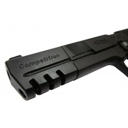 Walther CP88 Competition Co2 Full Metal