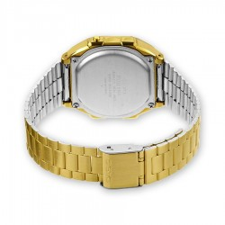 Reloj Casio Collection A168WG-9EF