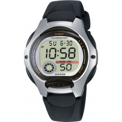 Reloj Casio Collection LW-200-1AVEF