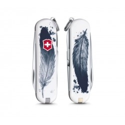 Navaja Suiza Multiusos Victorinox Classic SD 2016 7 usos Light as a Feather