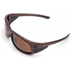 Gafas Cold Steel Battle Shades Mark-I Marrón