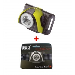 Linterna Led Lenser SEO B3 Lemon
