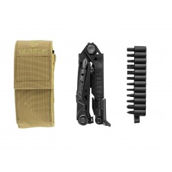 Alicate Multiusos Gerber Center Drive Bit Set Negro Molle