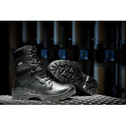 Botas Magnum Fox 8.0 Leather WP Black