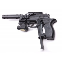 Pistola Crosman C11 Táctical CO2