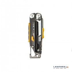 Alicate Multiusos Leatherman Signal Funda nylon