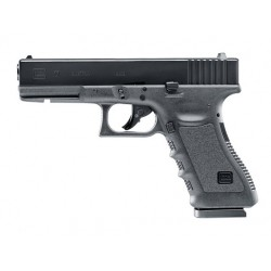 Glock 17-2 Co2 Blowback Corredera Metálica