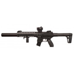 Carabina Sig Sauer MCX ASP + Red Dot 4,5 mm