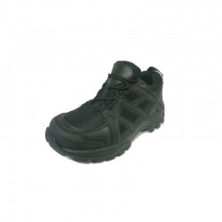 Zapato Immortal Warrior Defender 3'' Negro