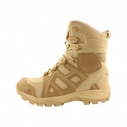 "Botas Immortal Warrior Defender 6"" Coyote"