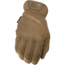 Guantes Mechanix Tactical Fastfit Coyote
