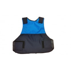 Funda Exterior Bicolor Guardtex24/Guardtex Azul