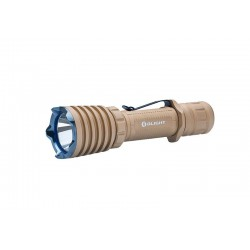 Olight Warrior X Desert Edición Limitada 2000 Lumens Recargable
