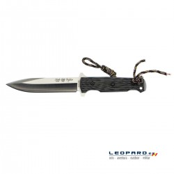 Nieto Fighter 13000 Micarta Negra