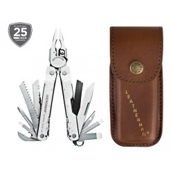 Alicate Multiusos Leatherman Super Tool 300 Heritage Edición Limitada