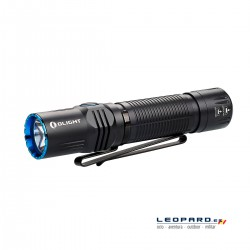 Linterna Olight M2R Warrior 1500 Lumens Recargable