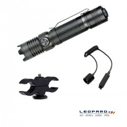 Linterna Olight M1X Striker 1000 Lumens Kit Caza