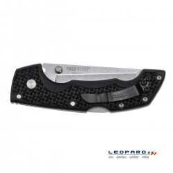 Cold Steel Voyager Medium Tanto Serrated