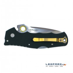 Cold Steel Golden Eye Spear Point
