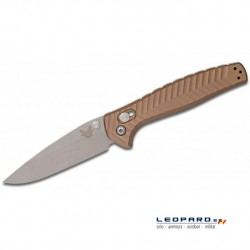 Benchmade Anthem 781 Drop Point