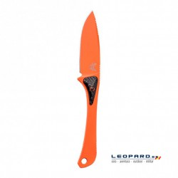 Benchmade Alltitude 15200ORG Drop Point Naranja