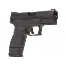 Springfield Armory XDM Blowback Co2